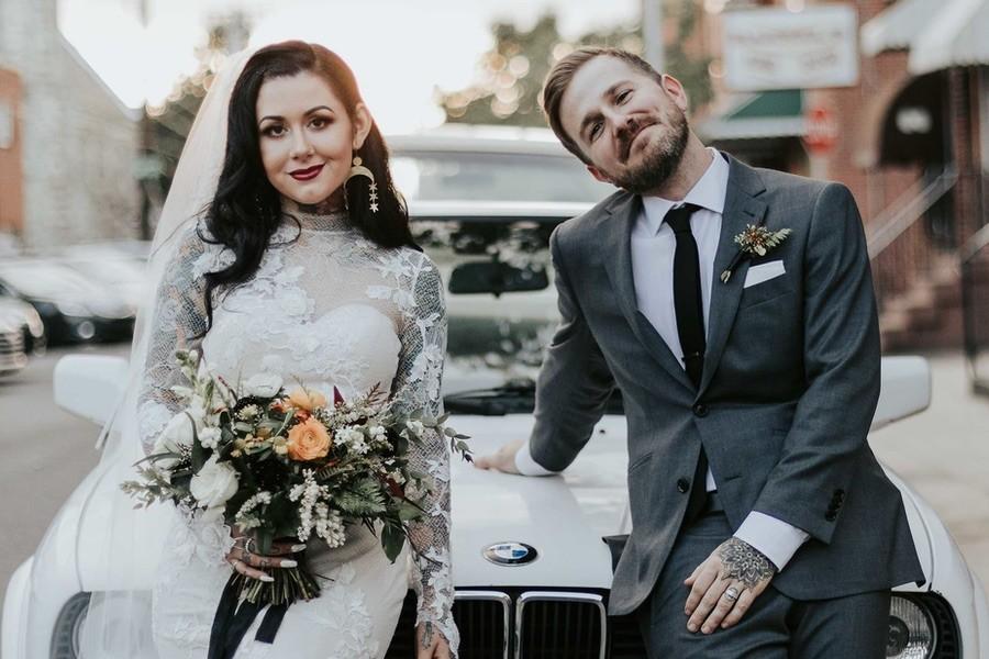 сбор информации перед браком