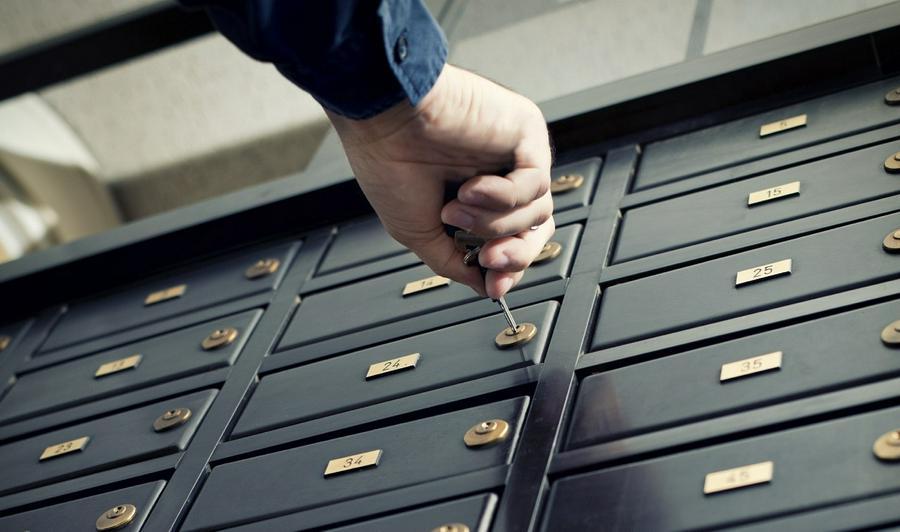 Поиск имущества по банкам