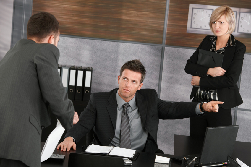 Проверка соискателей на должность