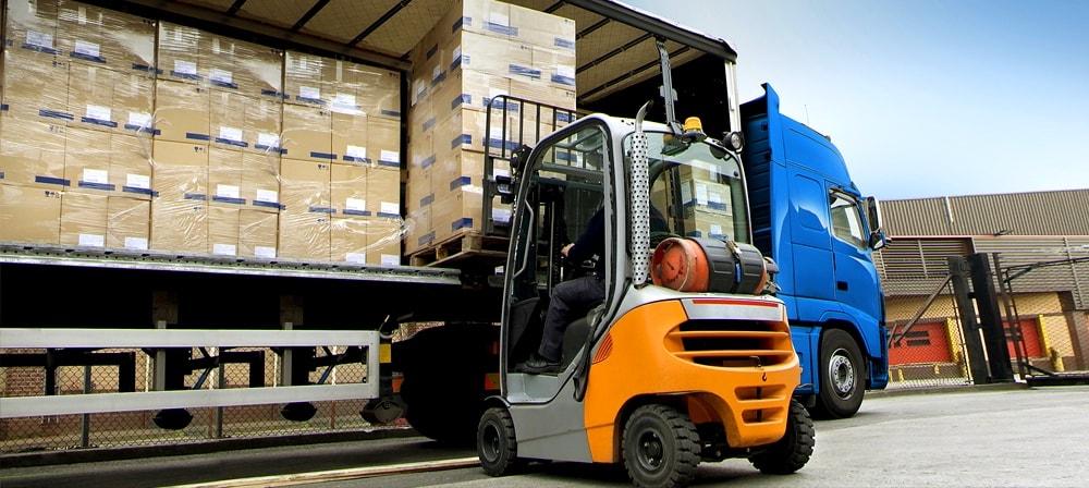 Скрытое сопровождение грузов