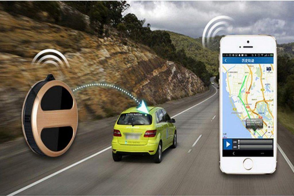 Жучок для слежки за автомобилем